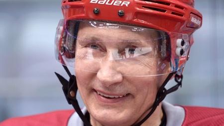Putin smile Do You Have A Favorite Sochi Olympics Smile?