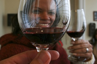 Is Red Wine Good For Our Teeth?