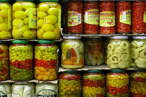 Are Pickled Foods Bad For Teeth?