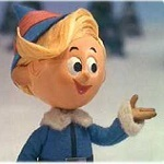 Hermey Just Wants to Be a Dentist