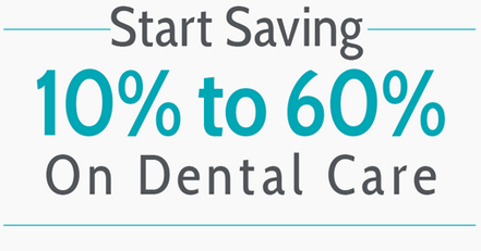 Save 10-60% at the Dentist With DentalPlans.com