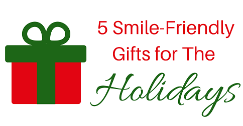 5 Dental-Themed Holiday Gifts